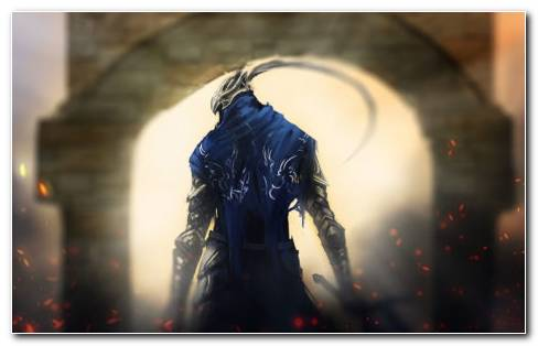 Dark Souls Artorias HD Wallpaper