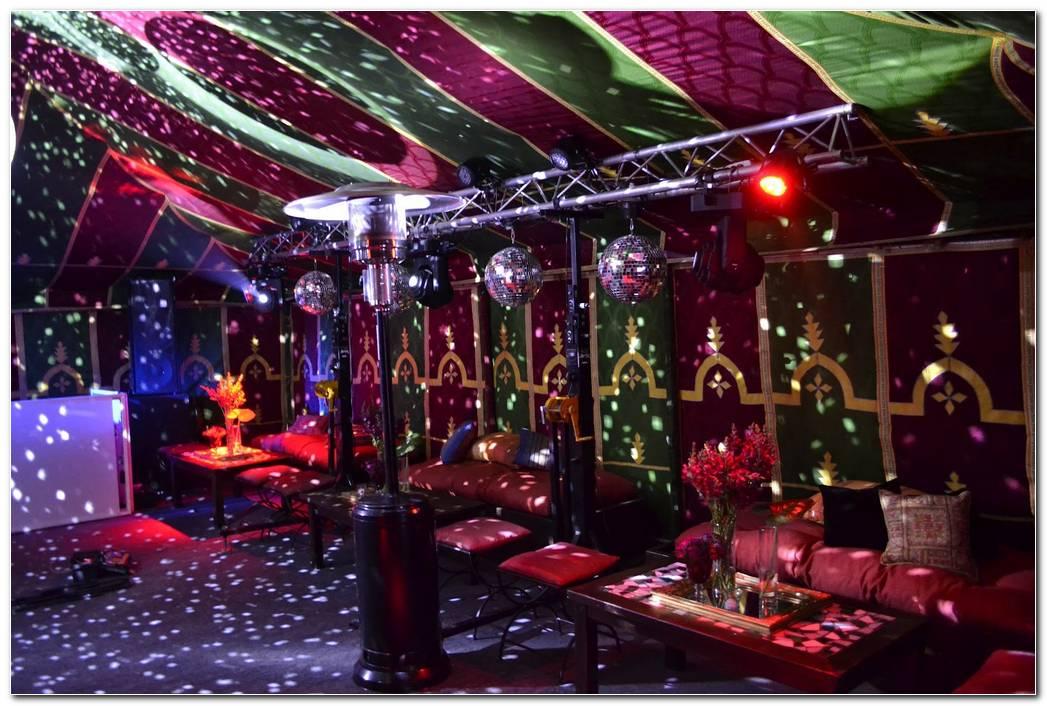 Decoracion Arabe Para Fiestas