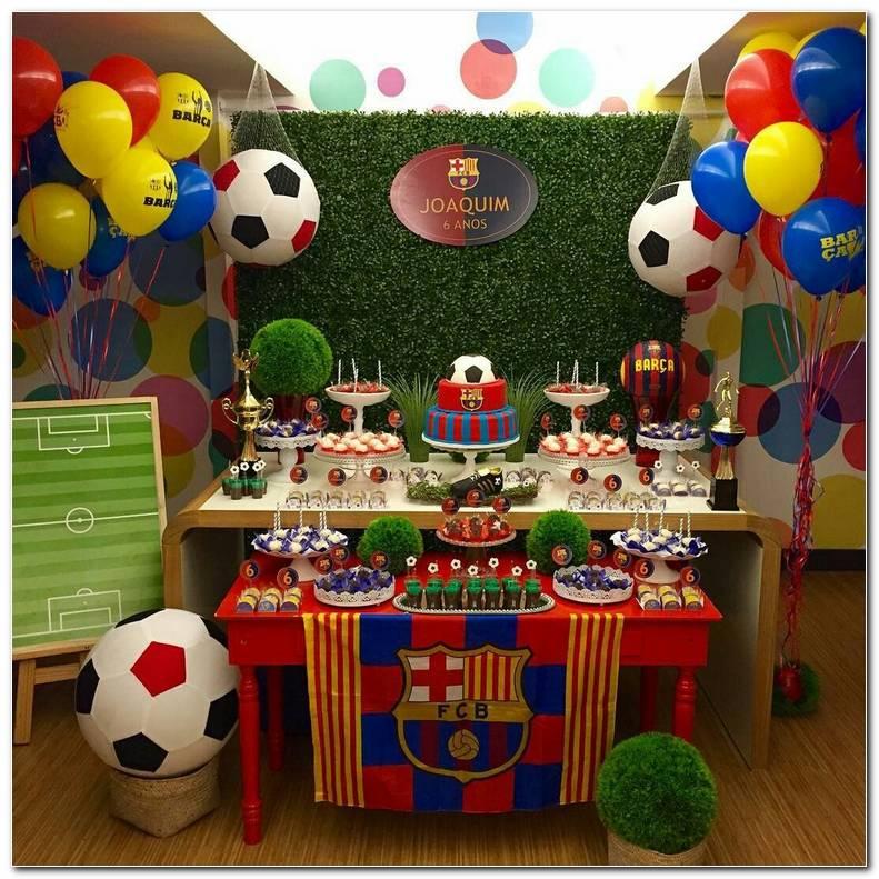 Decoracion De Fiestas Infantiles Barcelona