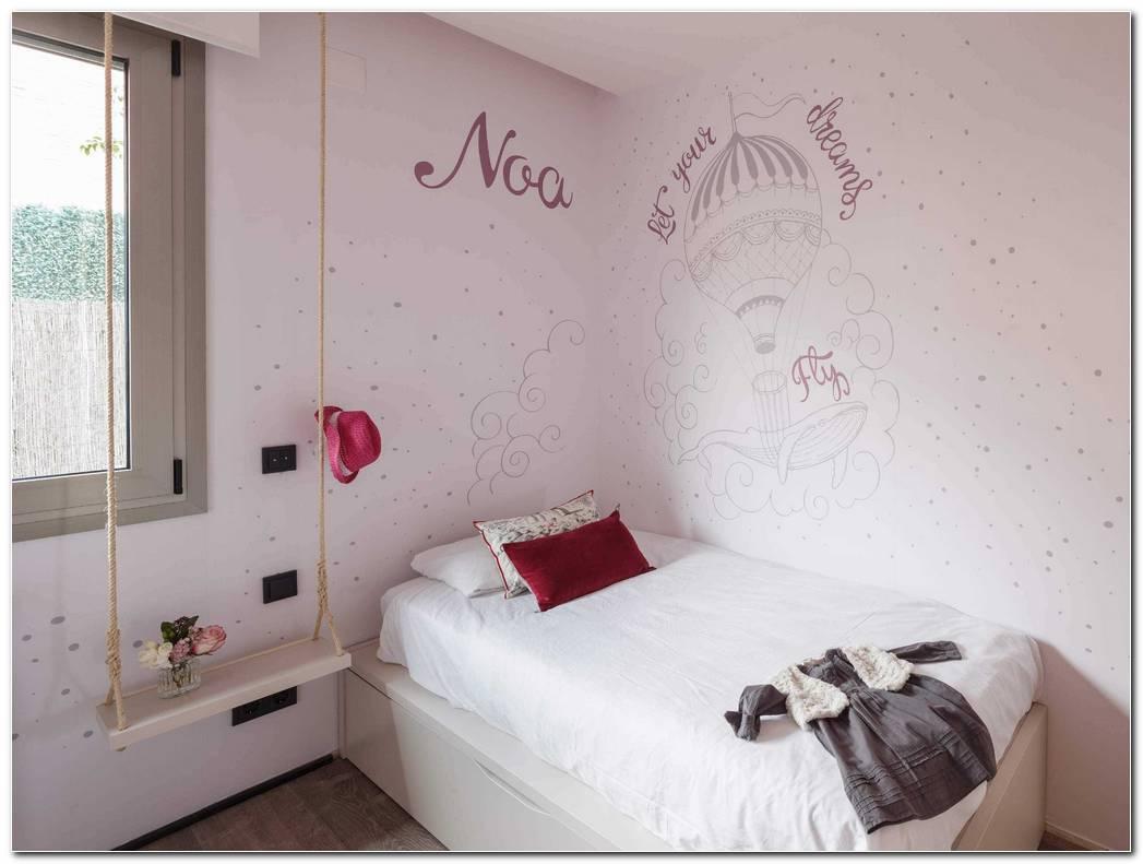 Decoracion Dormitorio Infantil Ni?a