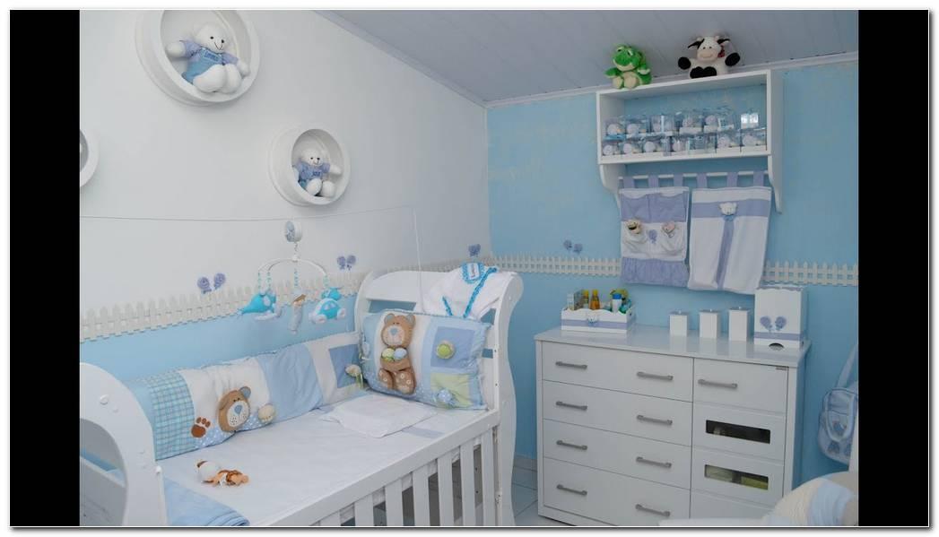 Decoracion Dormitorios Bebes Recien Nacidos