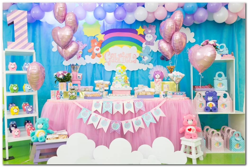 Decoracion Fiestas Tematicas Infantiles