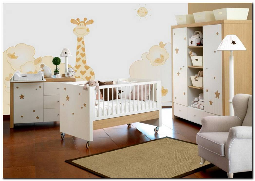 Decoracion Infantil Para Dormitorios