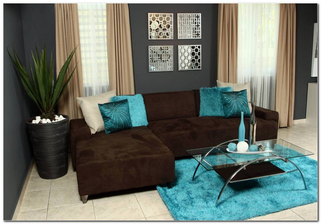 Decoraciones Interiores Color Turquesa
