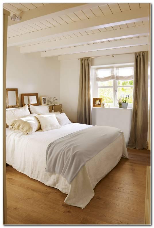Decorar Dormitorios Peque?os De Matrimonio
