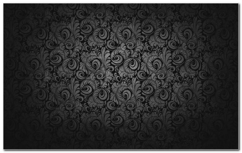 Desktop Black Hd Wallpapers Artworks