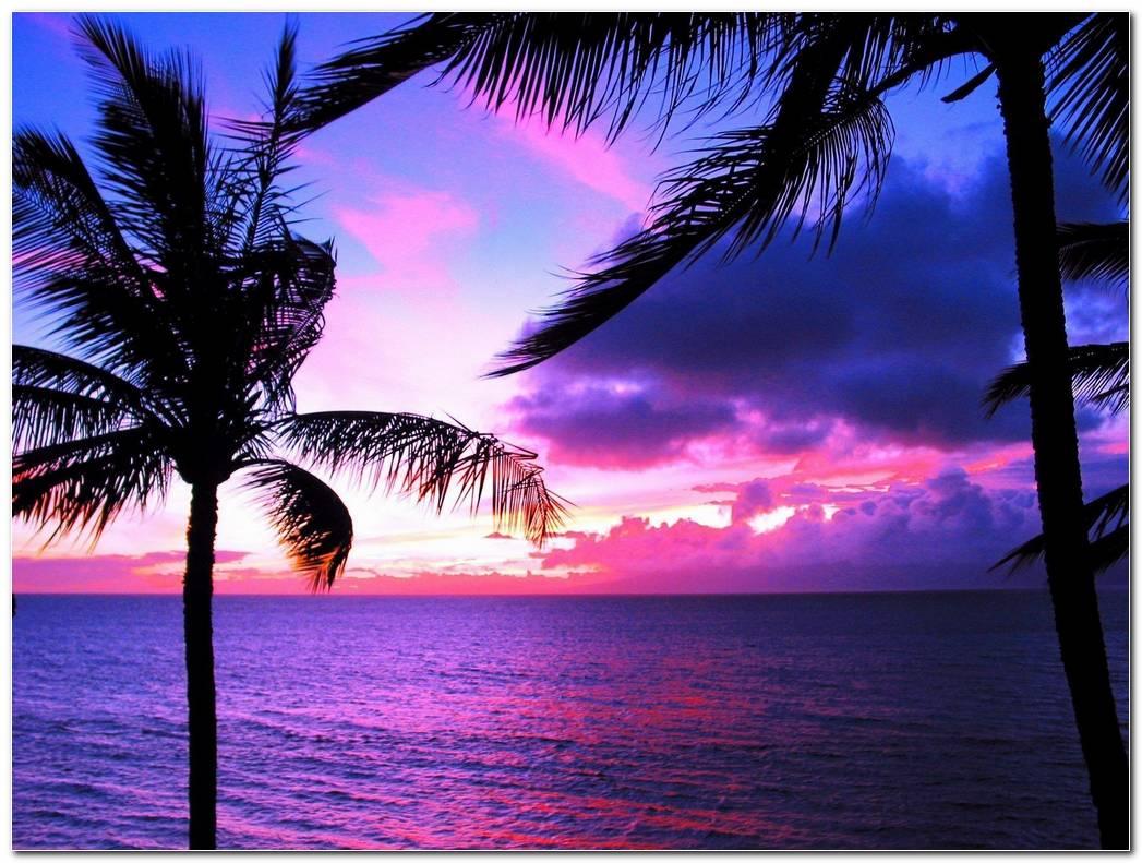Desktop Nature Hawaii Wallpapers Background