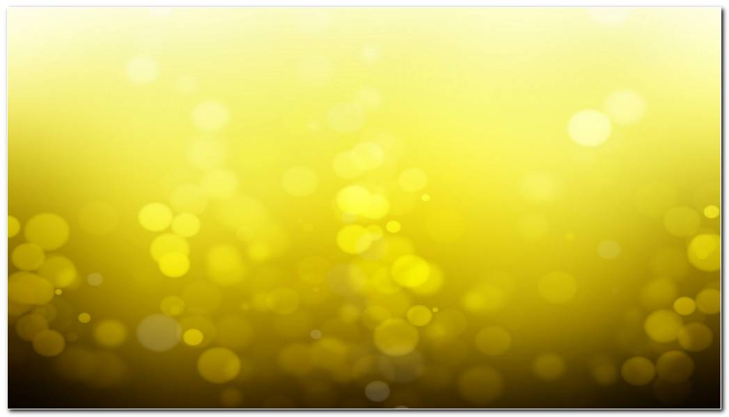 Desktop Yellow Wallpaper Backgrounds