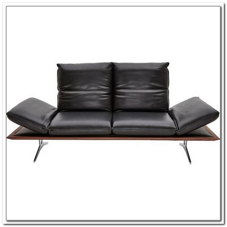Dieter Knoll Collection Sofas