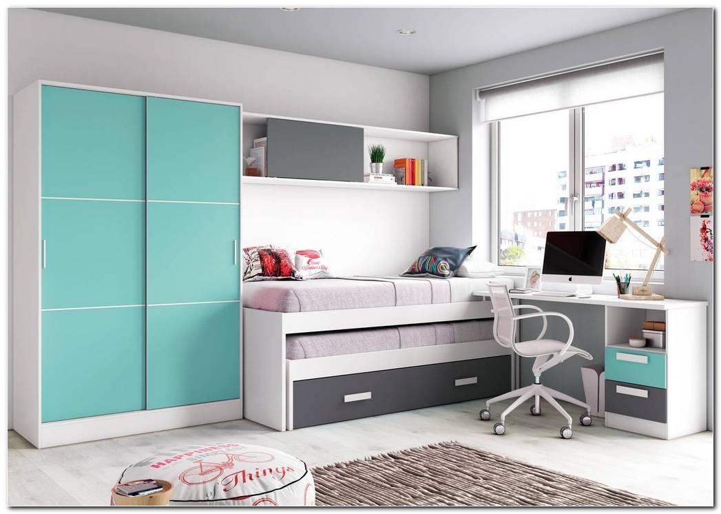 Dise Ar Dormitorio 3d