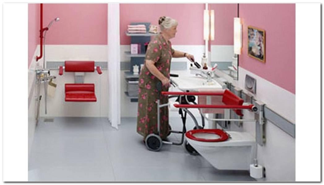 Dise O De Ba Os Para Hospitales