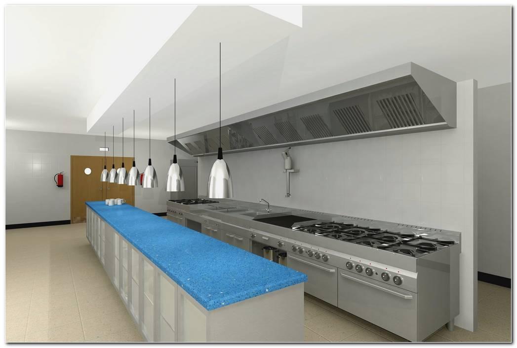 Dise O De Cocina 3d Serial
