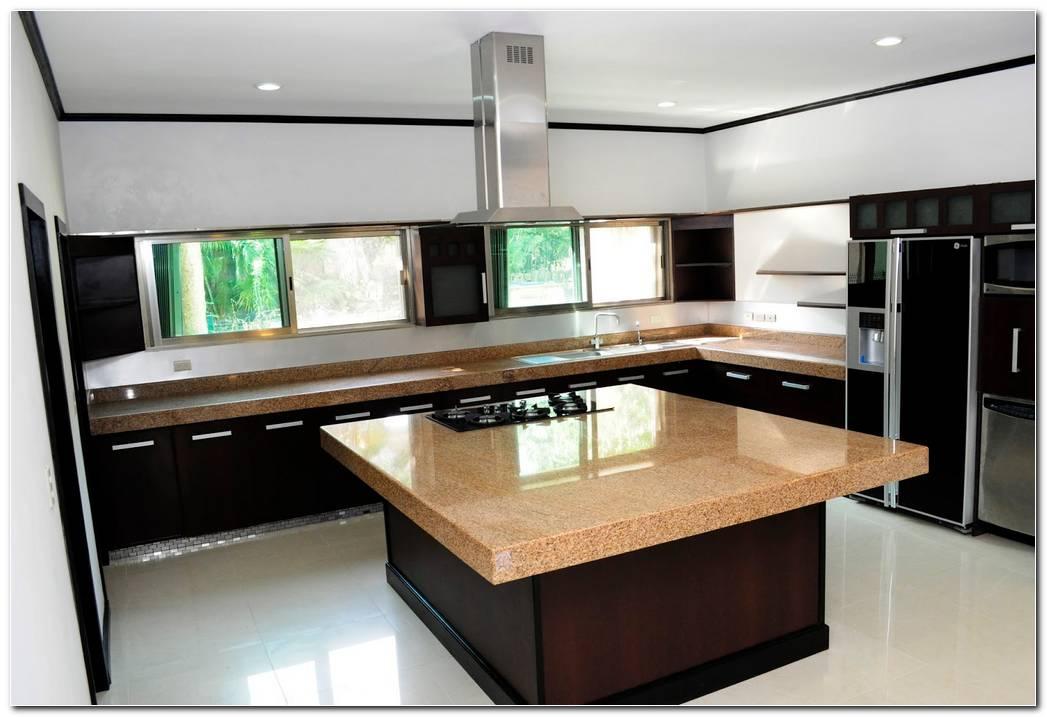 Dise O De Cocina Arquitectura