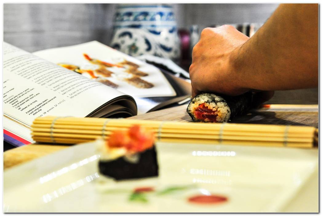 Dise O De Cocina Japonesa