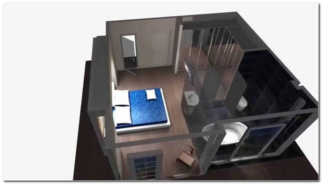 Dise O De Dormitorio Con Closet