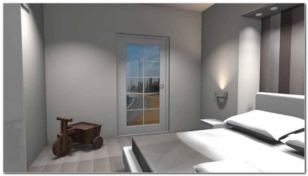 Dise O De Dormitorio Con Vestidor