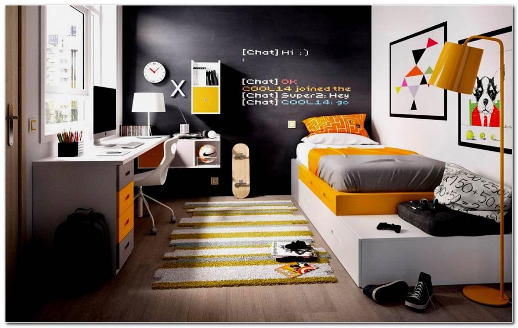 Dise O De Dormitorio Infantil