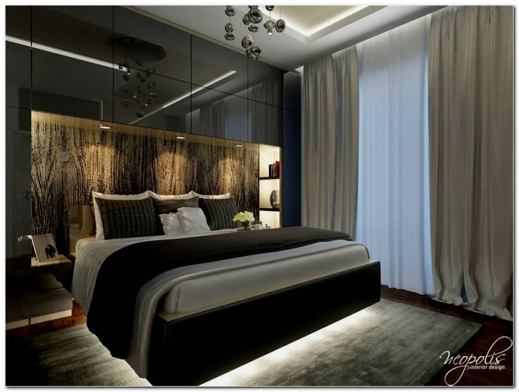 Dise O De Dormitorio Master