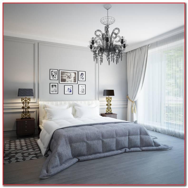 Dise O De Dormitorio Moderno