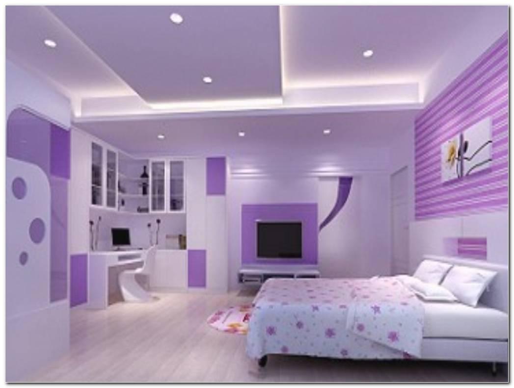 Dise O De Dormitorio Mujer
