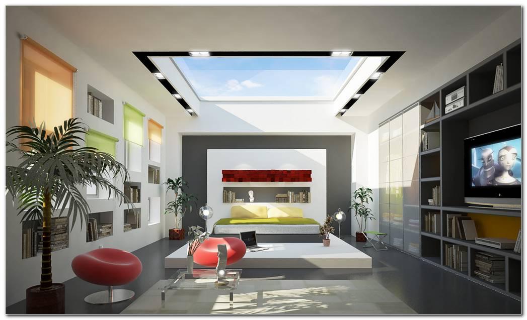Dise O De Dormitorios 3d