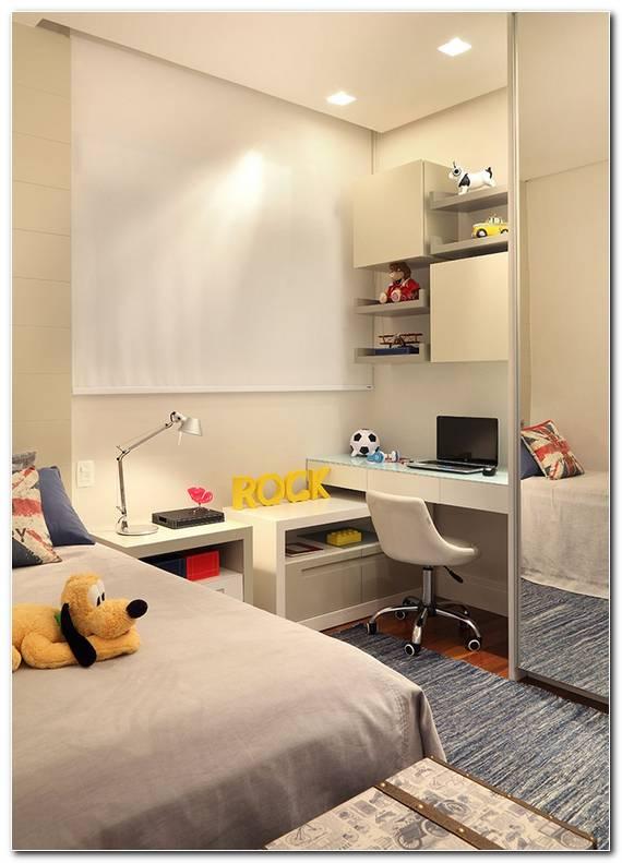 Dise O De Dormitorios Con Durlock