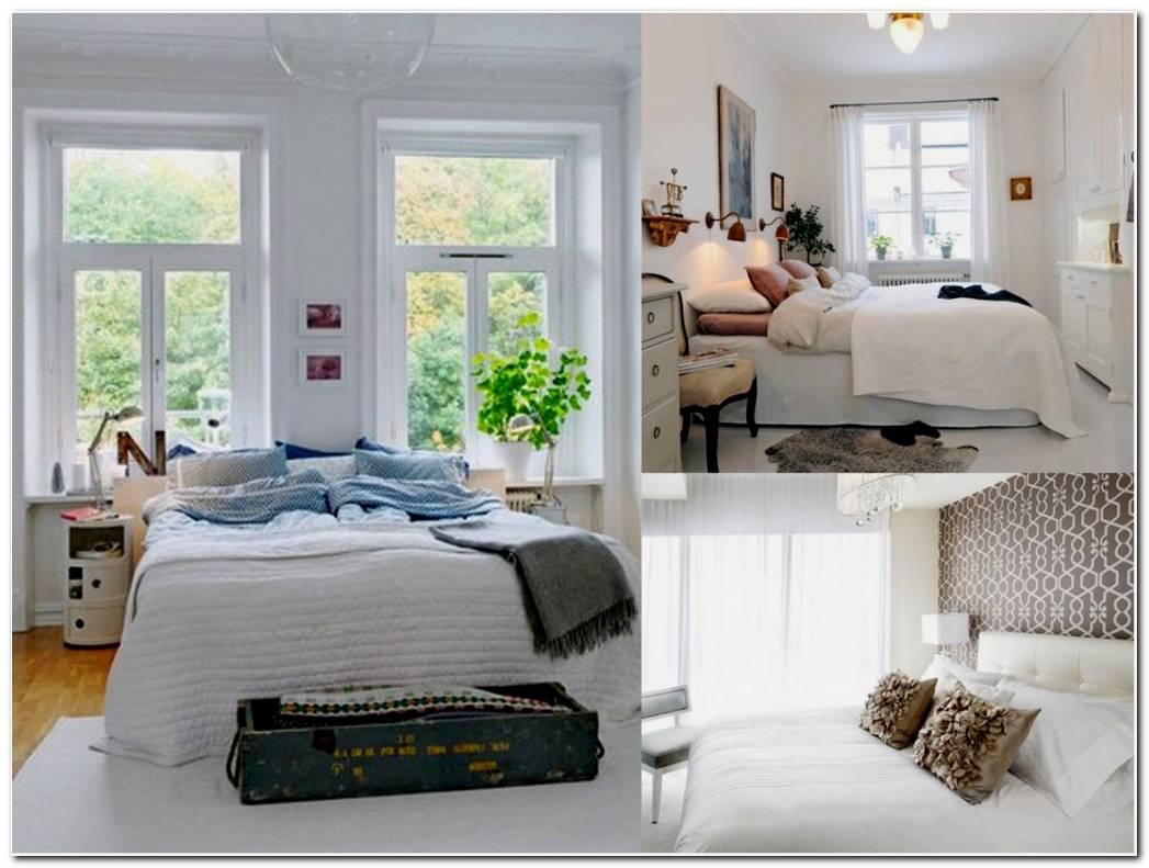 Dise O De Dormitorios Con Poca Luz
