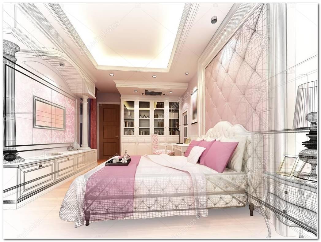 Dise O De Dormitorios De Lujo