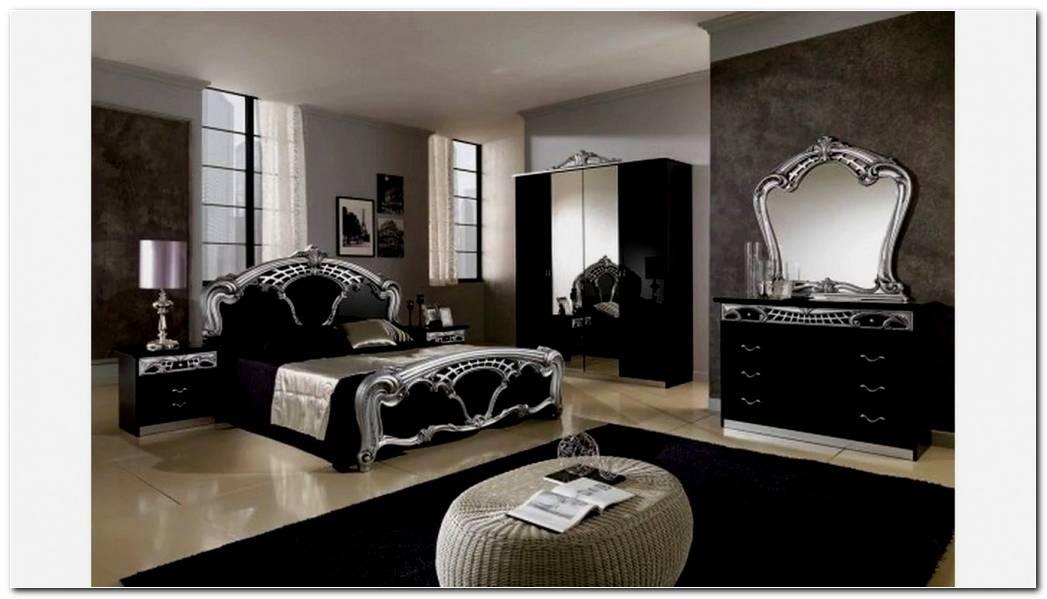 Dise O De Dormitorios Elegantes