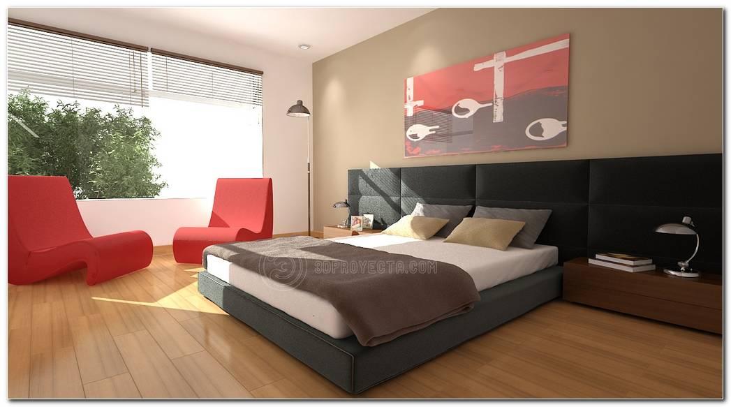 Dise O De Dormitorios En 3d