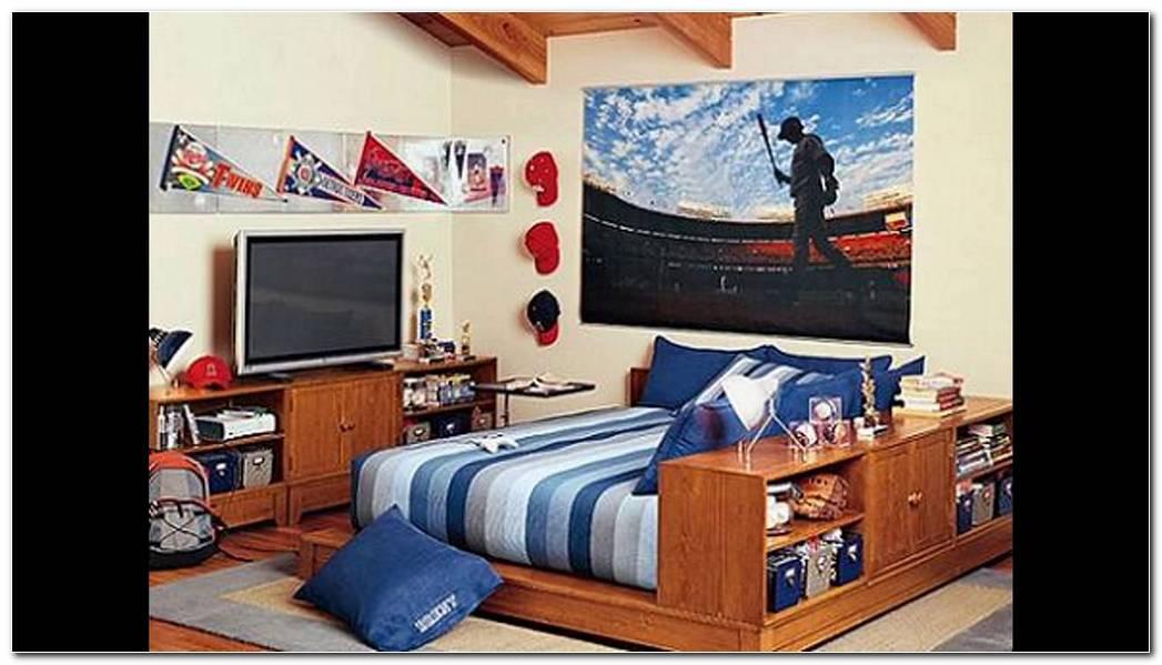 Dise O De Dormitorios Infantiles Para Varones