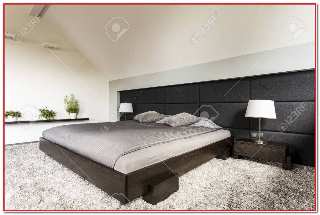 Dise O De Dormitorios Japoneses
