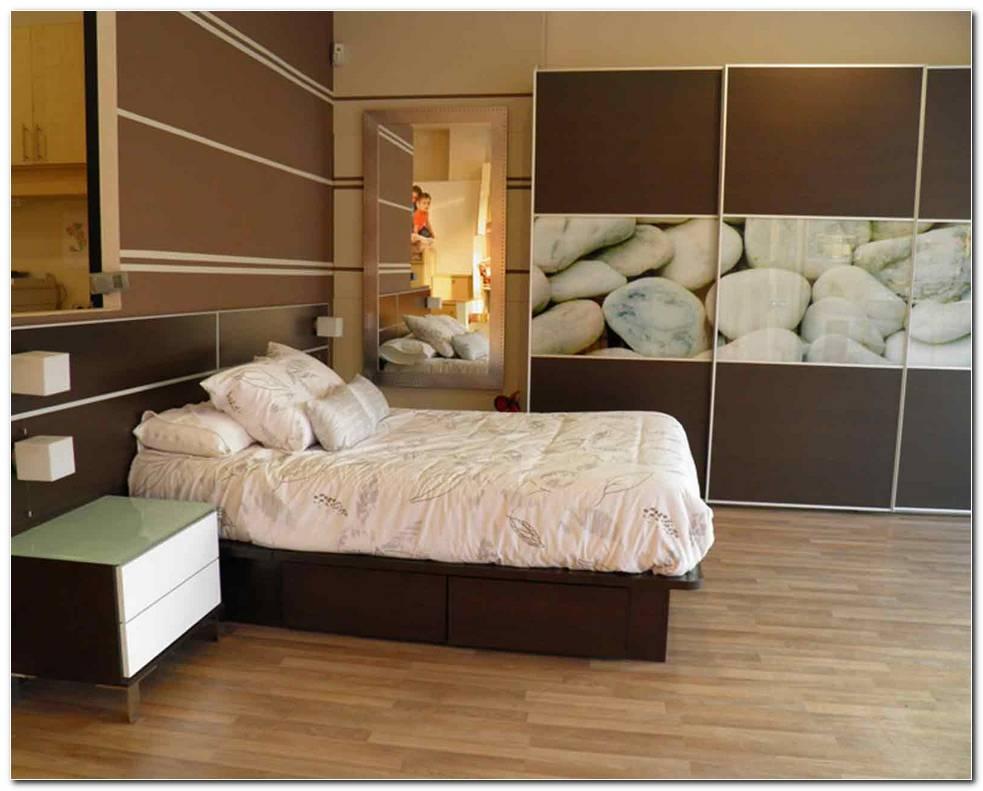 Dise O De Dormitorios Matrimoniales Modernos