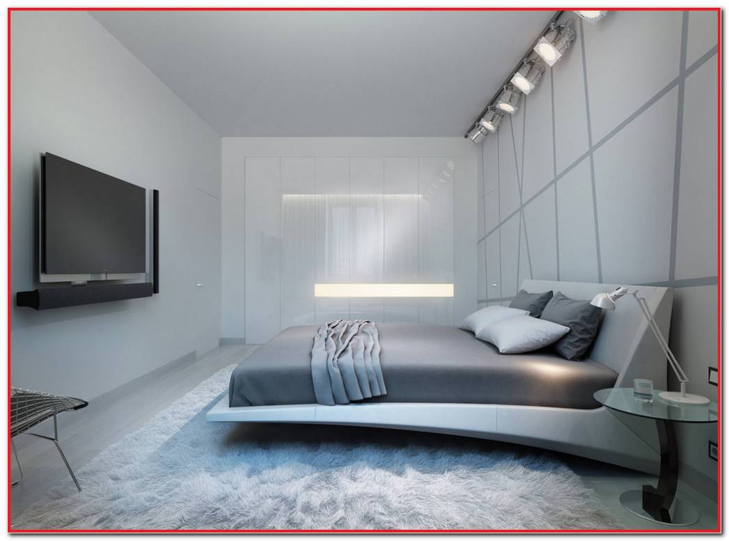 Dise O De Dormitorios Modernos
