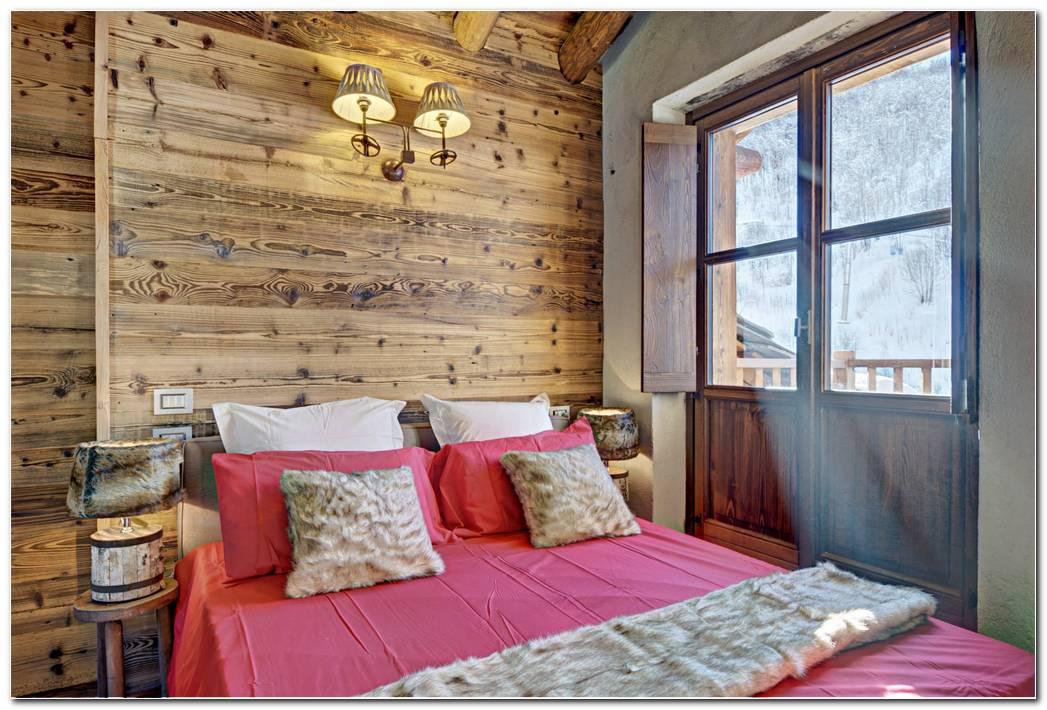 Dise O De Dormitorios Rusticos