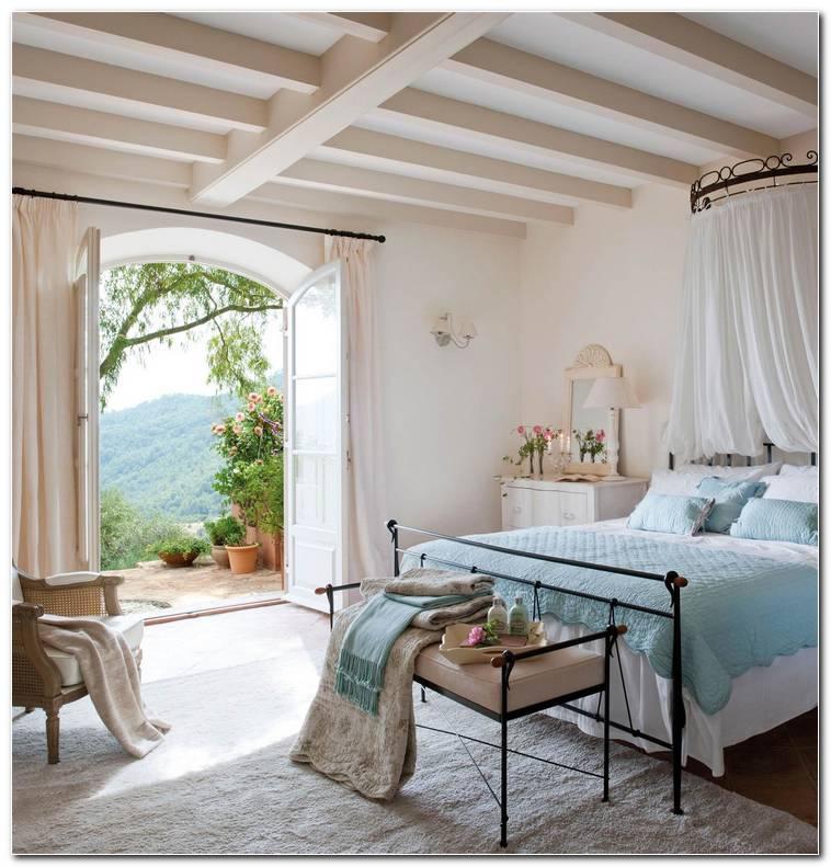 Dise O De Dormitorios Vintage