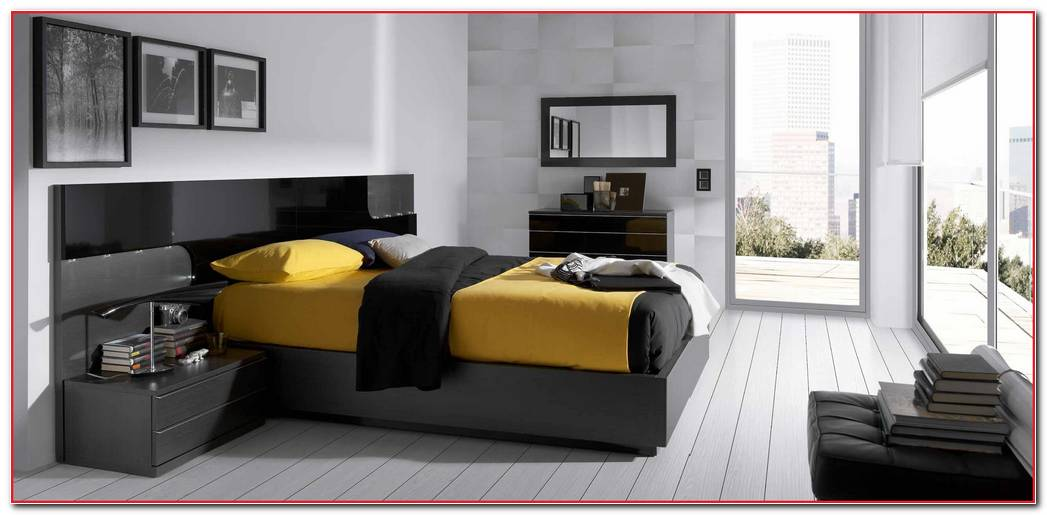 Dise O De Habitaciones Dormitorios