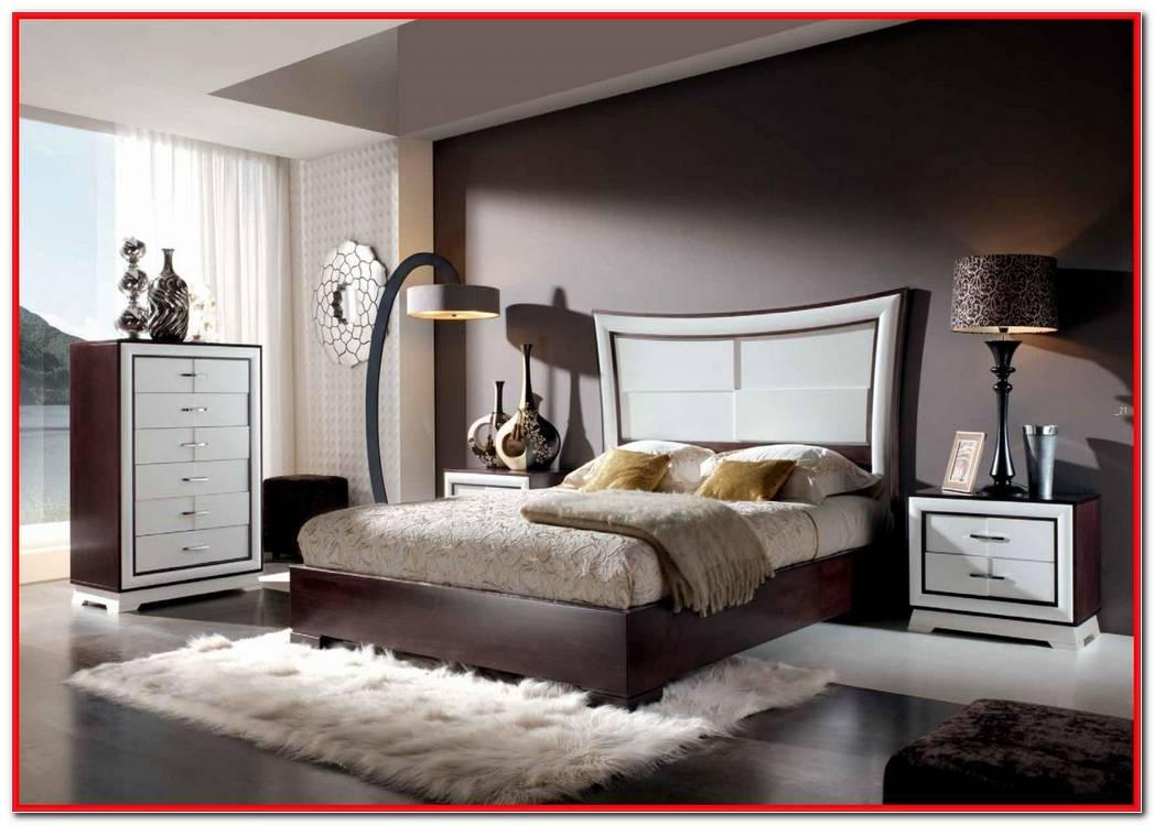 Dise O De Interiores Dormitorio Matrimonial