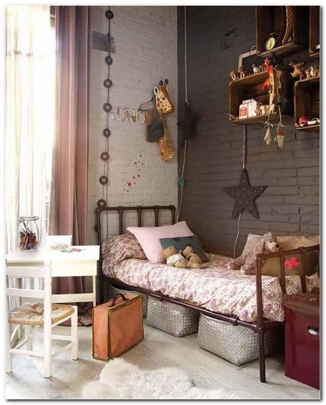 Dise O De Interiores Dormitorios Vintage