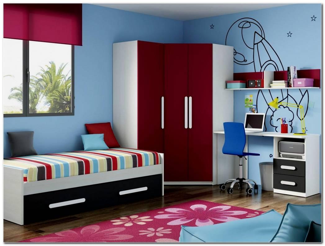 Dise O De Un Dormitorio Infantil