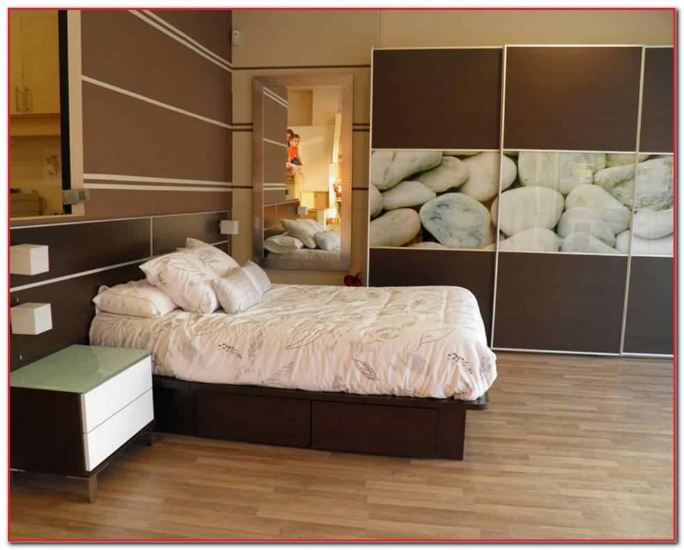 Dise O De Un Dormitorio Matrimonial