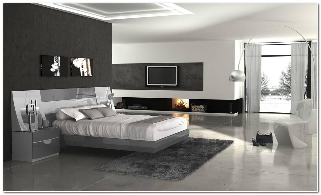 Dise O De Un Dormitorio