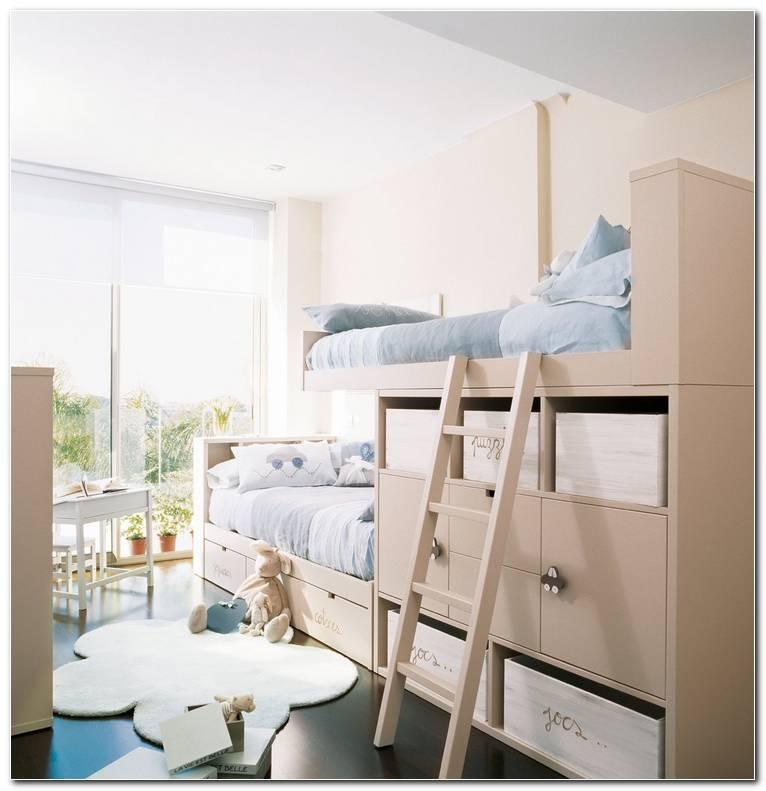 Dise O Muebles Dormitorio Ni Os