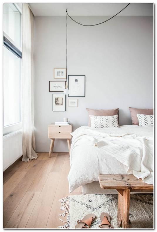 Dise O Nordico Dormitorio