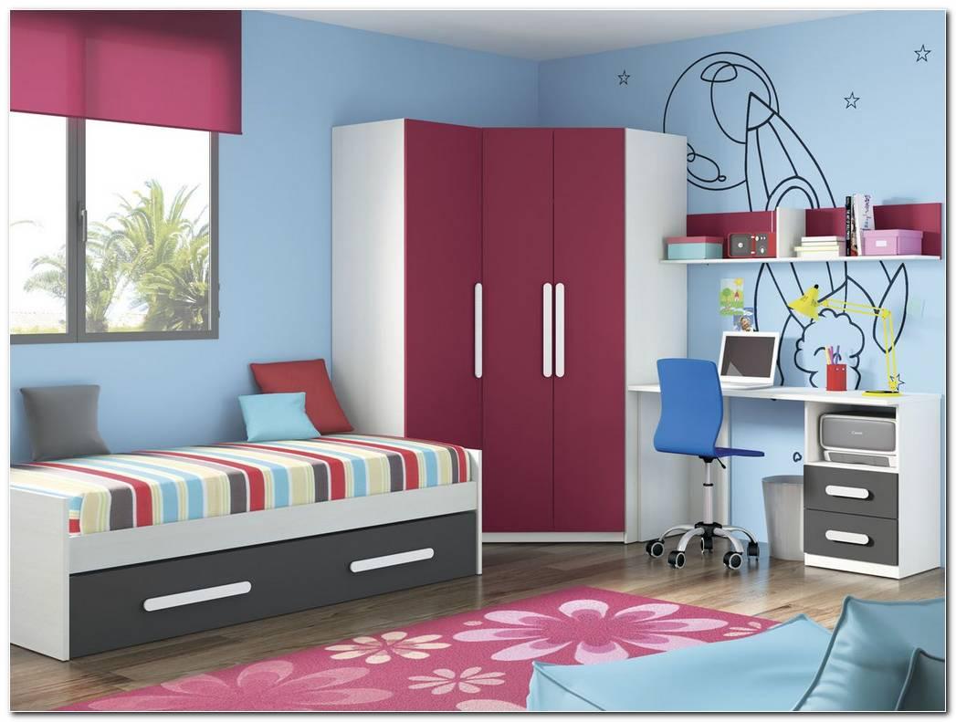 Dise O Y Decoracion De Dormitorios Infantiles