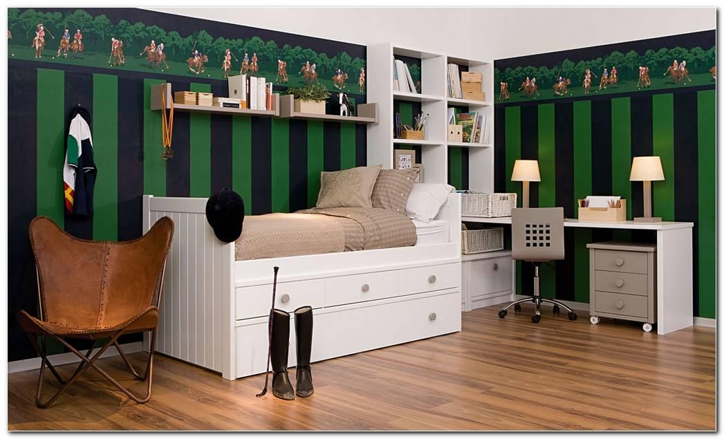 Dise O Y Decoracion De Dormitorios Juveniles