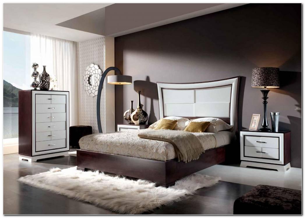 Dise O Y Decoracion De Dormitorios Matrimoniales