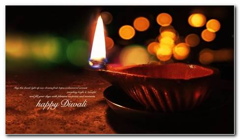 Diwali HD Wallpaper