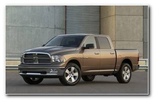 Dodge Ram Wallpapers HD