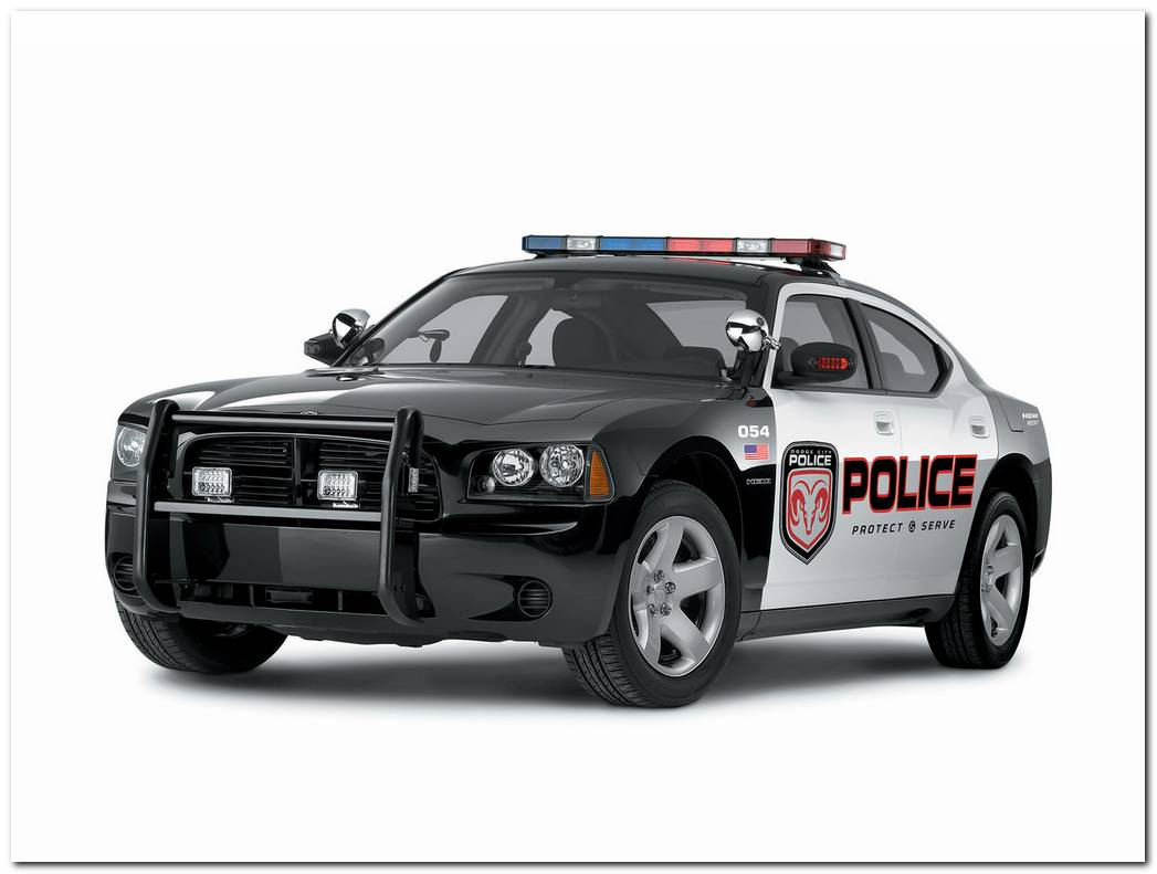 Dodge Police Car Wallpapers And Images Wallpapers Pictures Photos 1600x1200